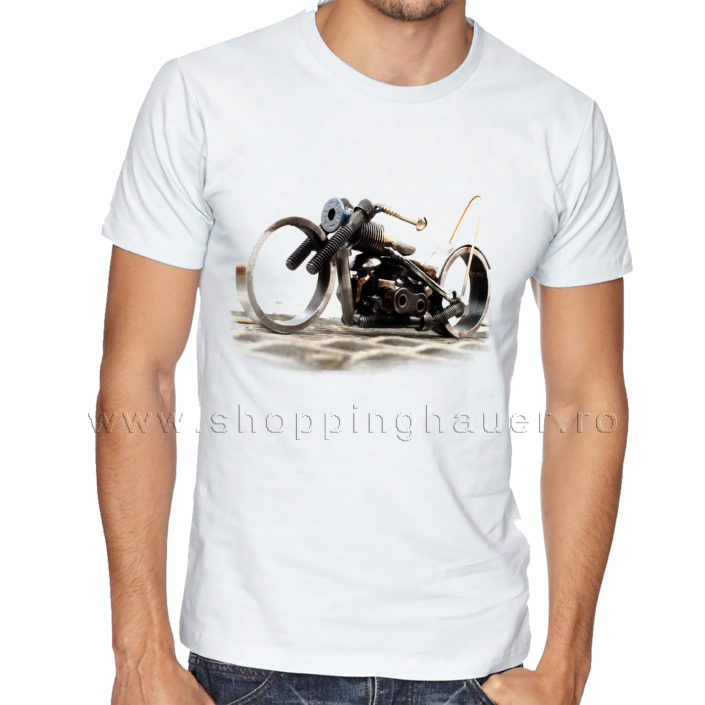 Tricou chopper